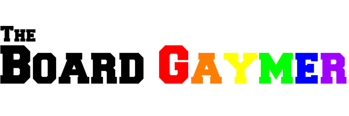 The Board Gaymer